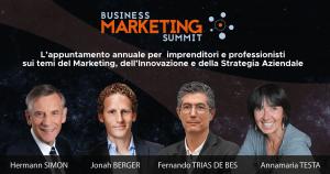 Business Marketing Summit Performance Strategies
