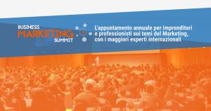 Business Marketing Summit