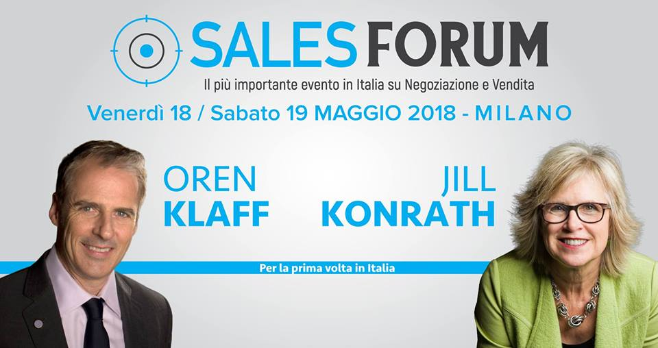 Sales Forum - Performance Strategies