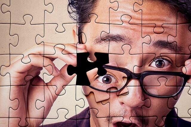 puzzle-jill konrath