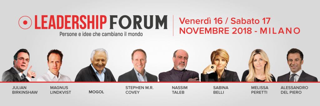 Leadership Forum - Performance Strategies