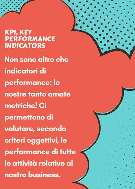 KPI, Key Performance Indicators