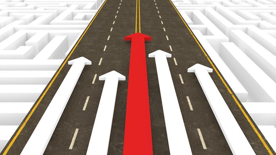 Marketing: i punti cardinali di una strategia di successo
