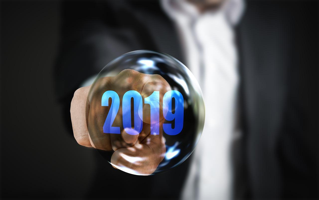 come raggiungere obiettivi di vendita 2019