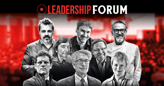 Evento Performance Strategies: Leadership Forum