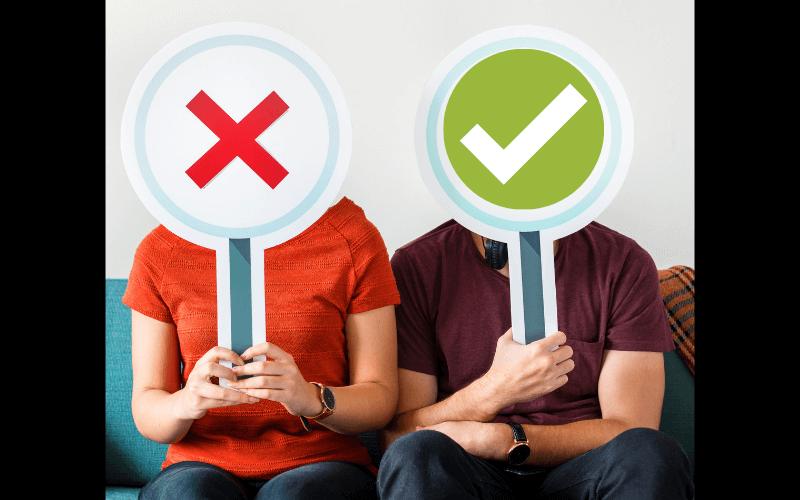 Cambia strategia di vendita: 3 errori da evitare