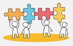 4 atteggiamenti per costruire relazioni
