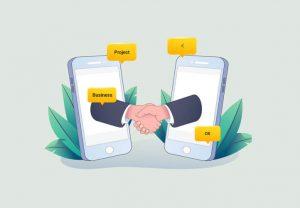 Negoziare tecnologia