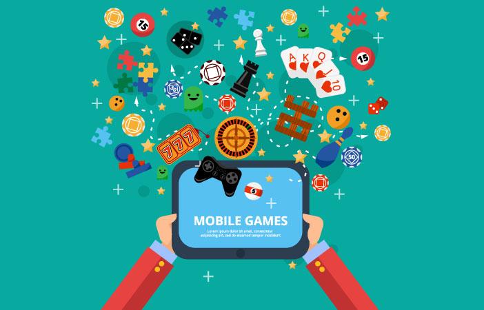 Social Gaming Marketing