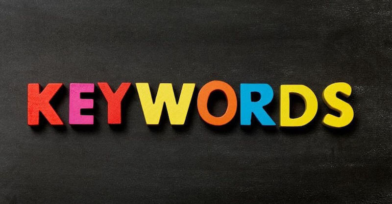 Analisi delle keyword